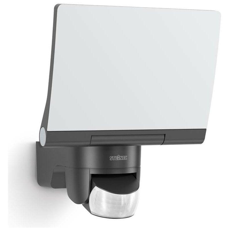 LED Strahler XLED Home 2 XL IP44 20W 1608LM 4000K graphit mit BWM - Steinel