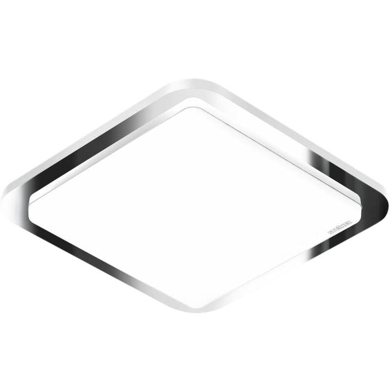 Luce per Interni con Sensore RS LED D2 Z-Wave Argento - Argento - Steinel