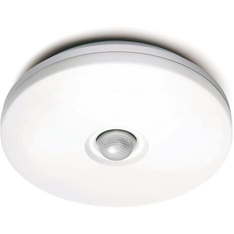 Steinel Outdoor Sensor Light DL 850 S White