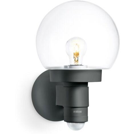 Steinel Outdoor Sensor Light L 115 Anthracite - Grey