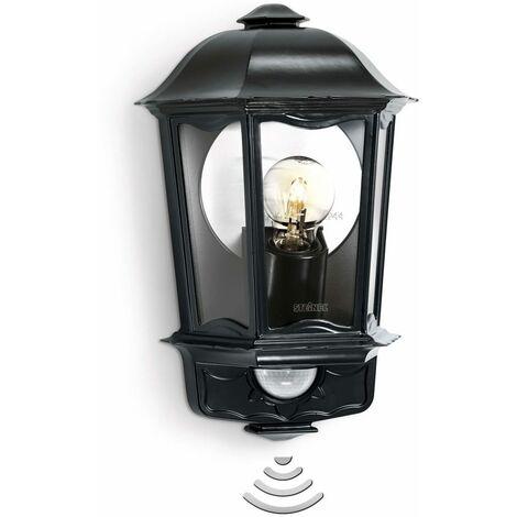 "main image of ""Steinel Outdoor Sensor Light L 190 Black"""