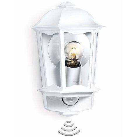 Steinel Outdoor Sensor Light L 190 White - White