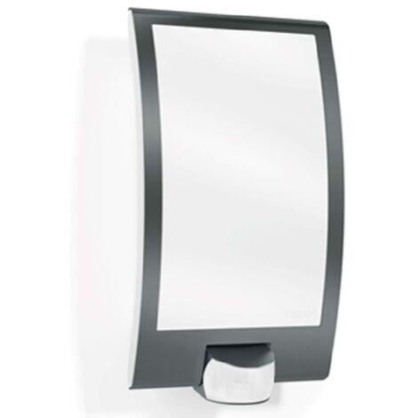Steinel Outdoor Sensor Light L 22 S Anthracite - Grey