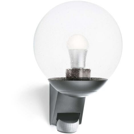 Steinel Outdoor Sensor Light L 585 Black