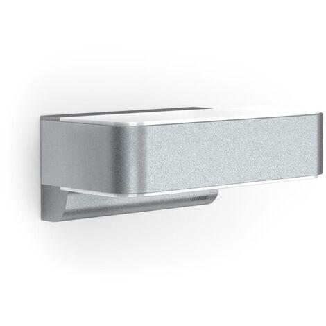 Steinel Outdoor Sensor Light L 810 LED iHF Z-Wave Silver - Silver