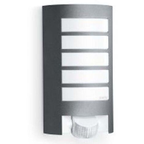 Steinel Outdoor Sensor Light L12 Anthracite - Grey