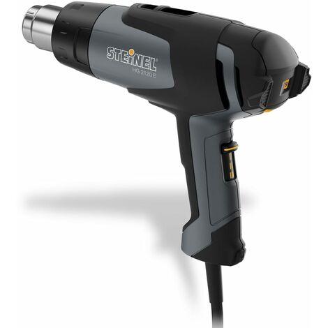 Steinel Pistola de aire caliente electrónica HG 2120 E 351403