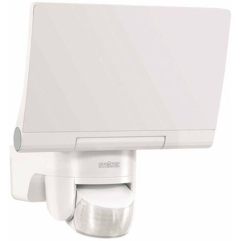 Steinel Projecteur avec capteur XLED Home 2 Argenté 033057