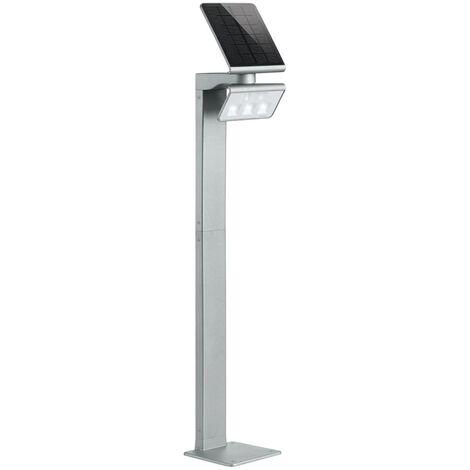 Steinel Sensor LED Light XSolar GL-S Silver
