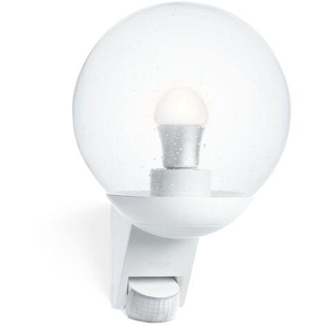 Steinel Sensor Outdoor Lamp L 585 S White LED - White