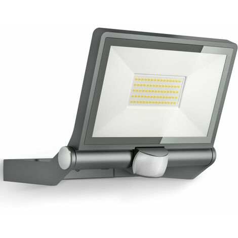 Steinel Sensor Outdoor Spot XLED ONE XL Anthracite - Grey