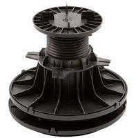 Stellfüße selbstnivellierend für Betonplatten 115/175 mm Rinno Plot