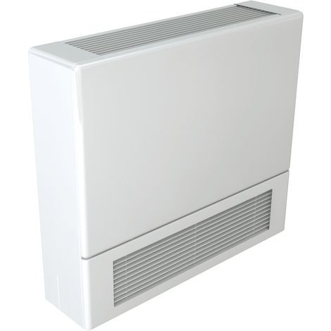 Stelrad K1 Type 11 Low Surface Temperature Convector Radiator 650mm x 560mm White