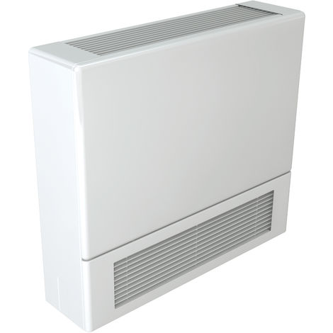 Stelrad K2 Type 22 Low Surface Temperature Convector Radiator 650mm x 1960mm White