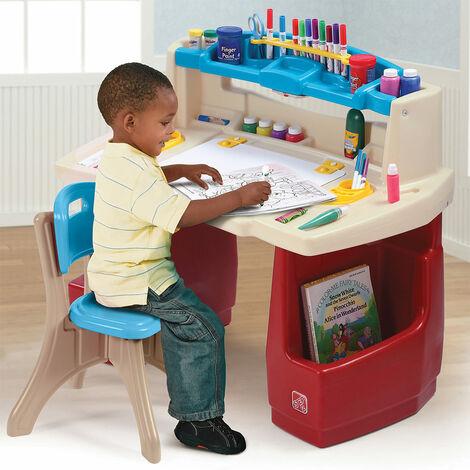 Step 2 - Pupitre de actividades Master Desk(85321)