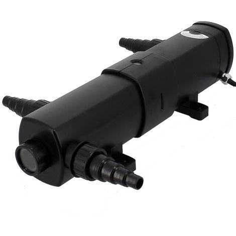 """main image of """"Stérilisateur clarificateur de bassin 40 W avec lampe UV-C 36 W"""""""