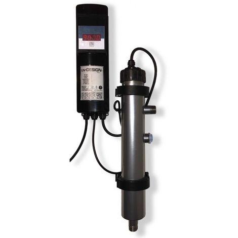 Stérilisateur uvc - UV-DESIGN SX75