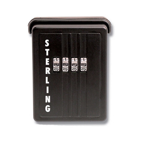 Sterling KM1 KeyMinder Key Storage Box Small Combination