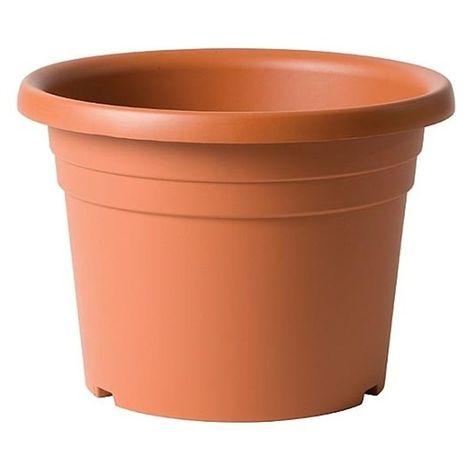 Stewart Garden Cilindro Planter 70cm Terracotta 2263034