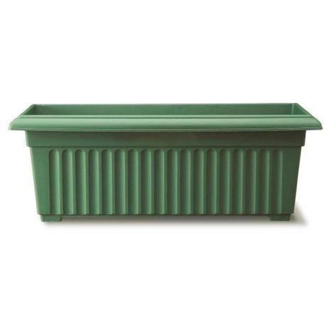 Stewart Garden Corinthian Trough - 70cm - Green (2276019)