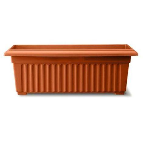Stewart Garden Corinthian Trough - 70cm - Terracotta (2276034)