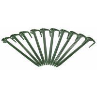 Stewarts Garden Cloche Pegs - Green (2453004)