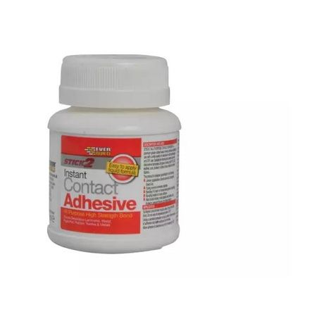 Stick 2 All-Purpose Contact Adhesive