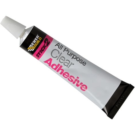 STICK2® All-Purpose Adhesive Tube 30ml