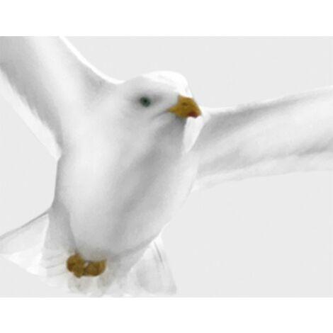 Sticker de fenêtre no.YK5 Flying Gull