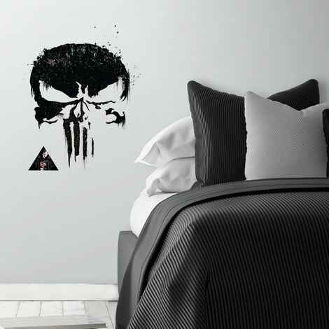 Stickers Marvel - The Punisher