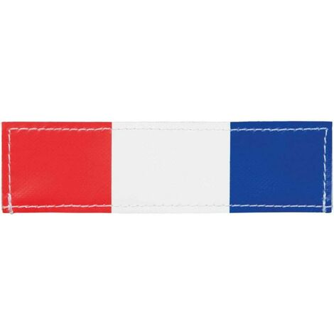 Stickers Velcro Julius-K® Pavillon France