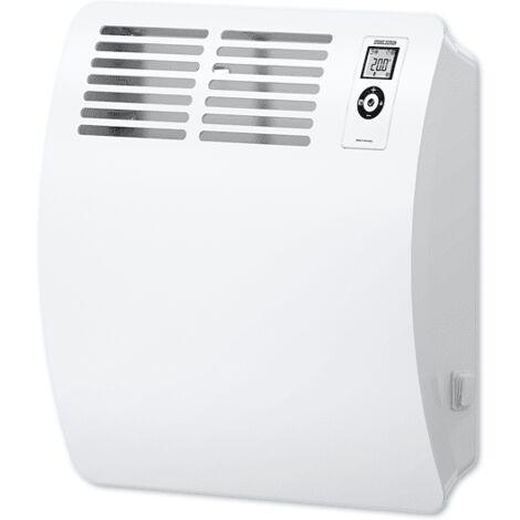 Stiebel Eltron CON10 Premium - Wall Mounted Panel Heater, 1000W