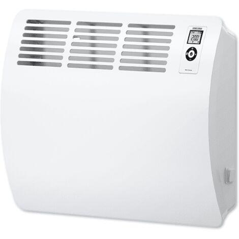 Stiebel Eltron CON15 Premium - Wall Mounted Panel Heater, 1500W