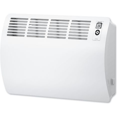 Stiebel Eltron CON20 Premium - Wall Mounted Panel Heater, 2000W