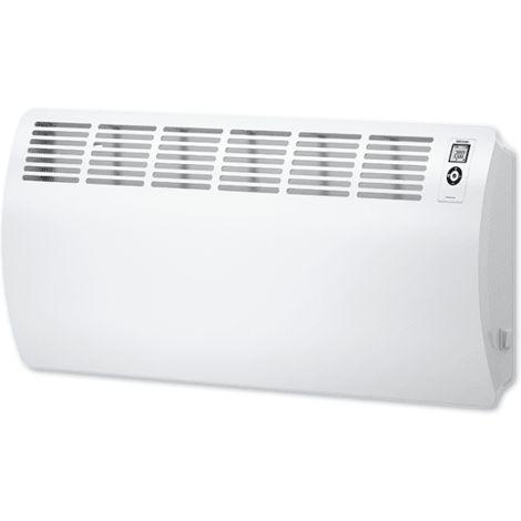 Stiebel Eltron CON30 Premium - Wall Mounted Panel Heater, 3000W