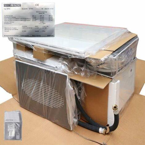 Bobbie B-05 Smart WIFI Kontroller für Warmwasserspeicher