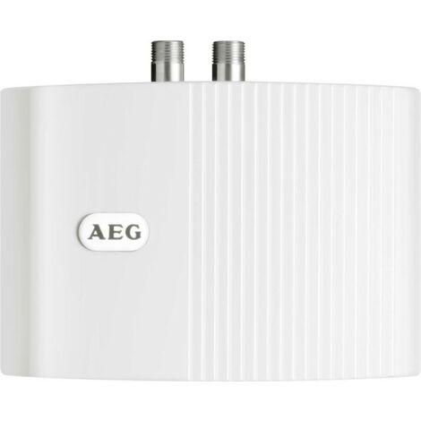 Stiebel Eltron Klein-Durchlauferhitzer AEG MTD 440