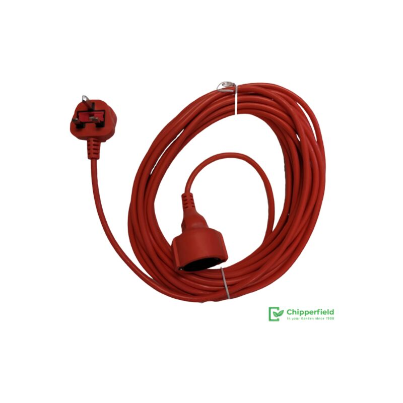Image of Stiga 6m Extension Power Cable - 118804849/0 - HANDY