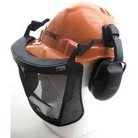 Stihl 00008880803 Helmset Function Basic 0000 888 0803 Forsthelm Sicherheitshelm Kopfschutz