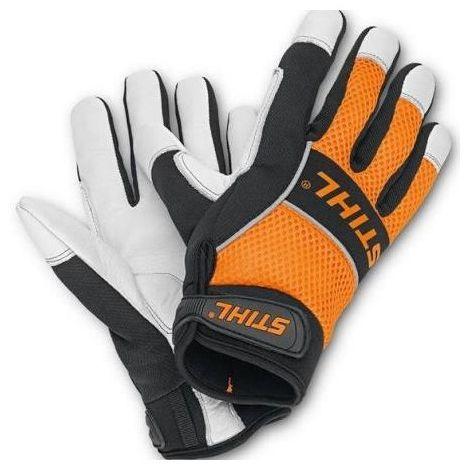 STIHL 00886110211//00886110711original MS ERGO XL Handschuhe Arbeitshandschuh Forst Advance 00866110211