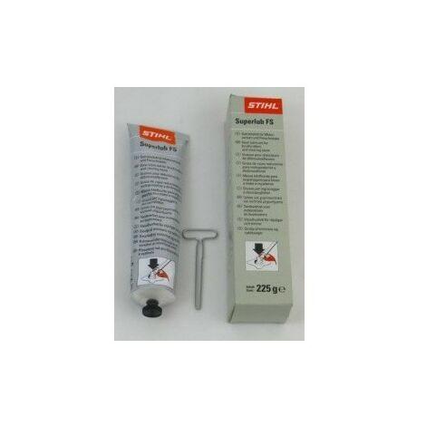 Stihl 07811201118 original Hochleistungs-Getriebefett 225 gr. 0781 120 1118
