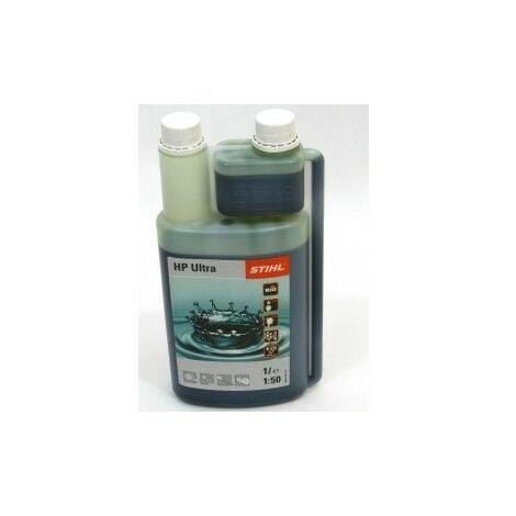 STIHL 07813198061//0781 319 8061 Zweitaktmotoröl 1 Liter Dosierflasche HP Ultra
