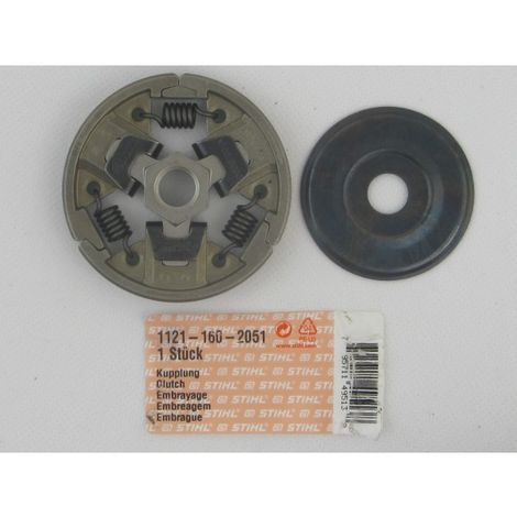 Kupplung Fliehkraftkupplung Clutch für Stihl 026 MS260 024 MS240 Motorsäge