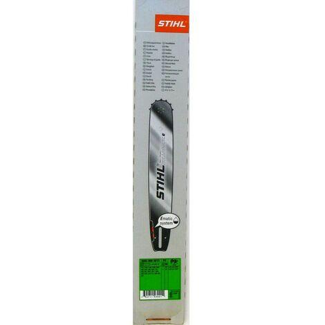 30cm Schwert Schiene 4 Ketten passend f Stihl 019 MS190