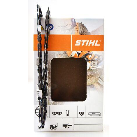 """Sägekette passend für Stihl MSA 120 30 cm 1//4/"""" 64 TG 1,1 mm Halbmeißel chain"""