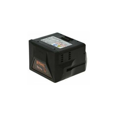 """main image of """"STIHL Batería AK 10 para soplador de hojas BGA 56, cortacésped RMA 235"""""""