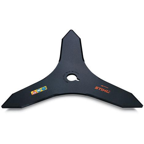 Stihl Couteau à taillis 3 dents Ø 250mm 41127134100
