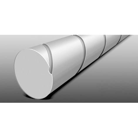 Stihl Fils de coupe ronds et silencieux En rouleau Ø 4,0 mm x 28,0 m 00009303708