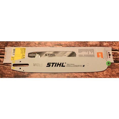 """STIHL Führungsschiene Rollomatic E 3/8"""" 1,6mm 11Z"""