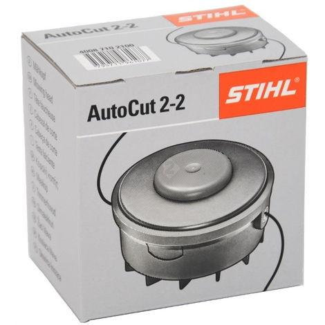 Stihl Têtes faucheuses à fils AutoCut 2-2 40087102100
